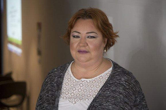 Aida Petrović - Ivanovi (Izvor: internet)