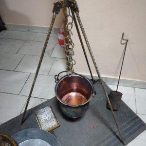 Sajam-posuđe (Foto: Violeta Hajrizaj)