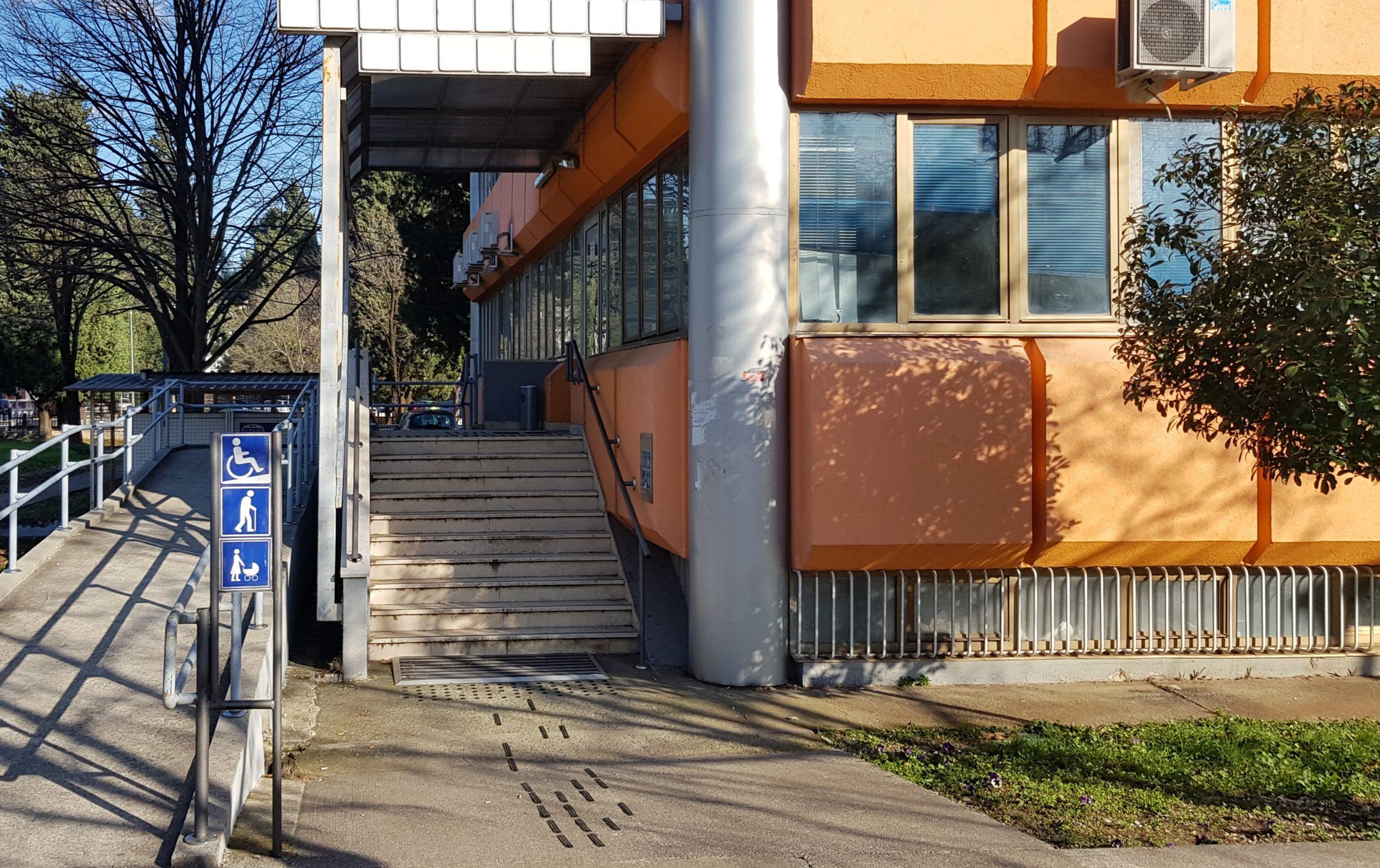 Fond zdravstva (Foto: Enis Eminović)