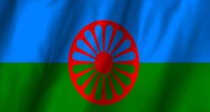 Romska zastava (Izvor: Internet)