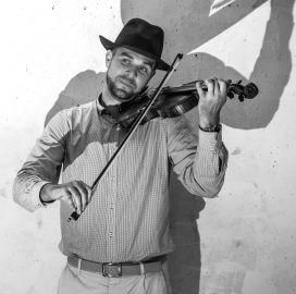 Violinista Misi Kovács