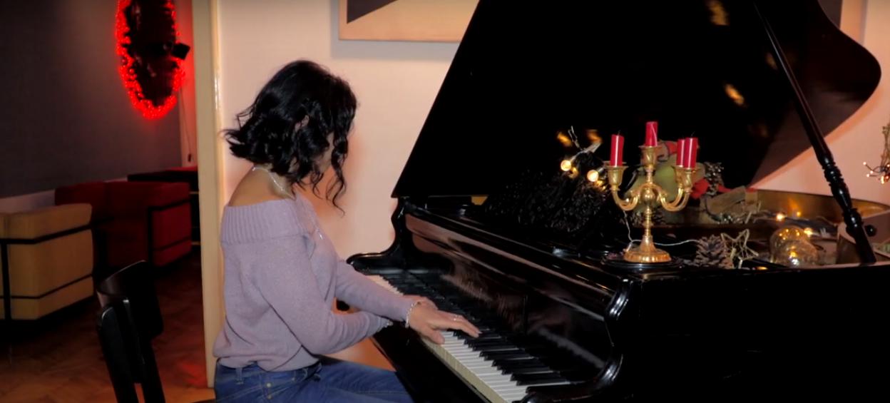 Silvija Nešić (Fotografija: Youtube screenshot)