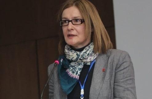 Andrea Žeravčić - Direktorica kancelarije Save the Children Sarajevo za Jugoistočnu Evropu (Izvor: klix.ba)