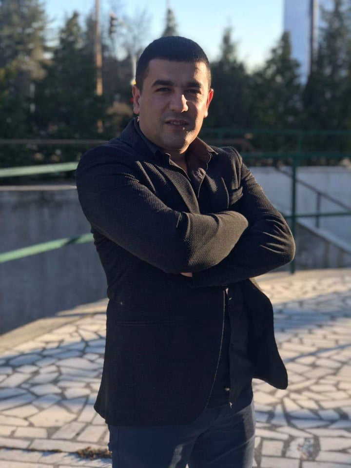 Miljaim Delija - NVO Centar za romske inicijative (CRI) (Izvor: Mladi Nikšića)