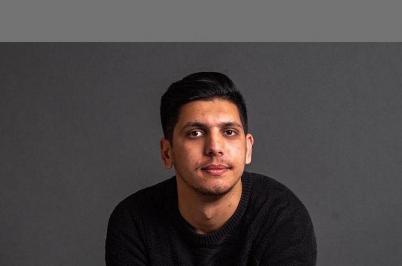 Sebastijan Baftijari, romski aktivista