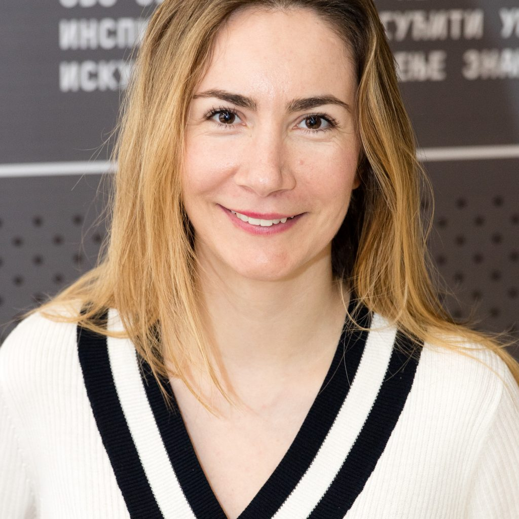psihološkinja Jelena Joksimović ( foto: privatna arhiva)