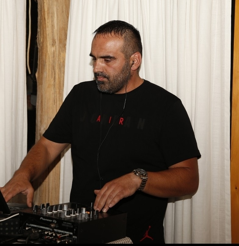 Dejan Zeković (foto: privatna arhiva)