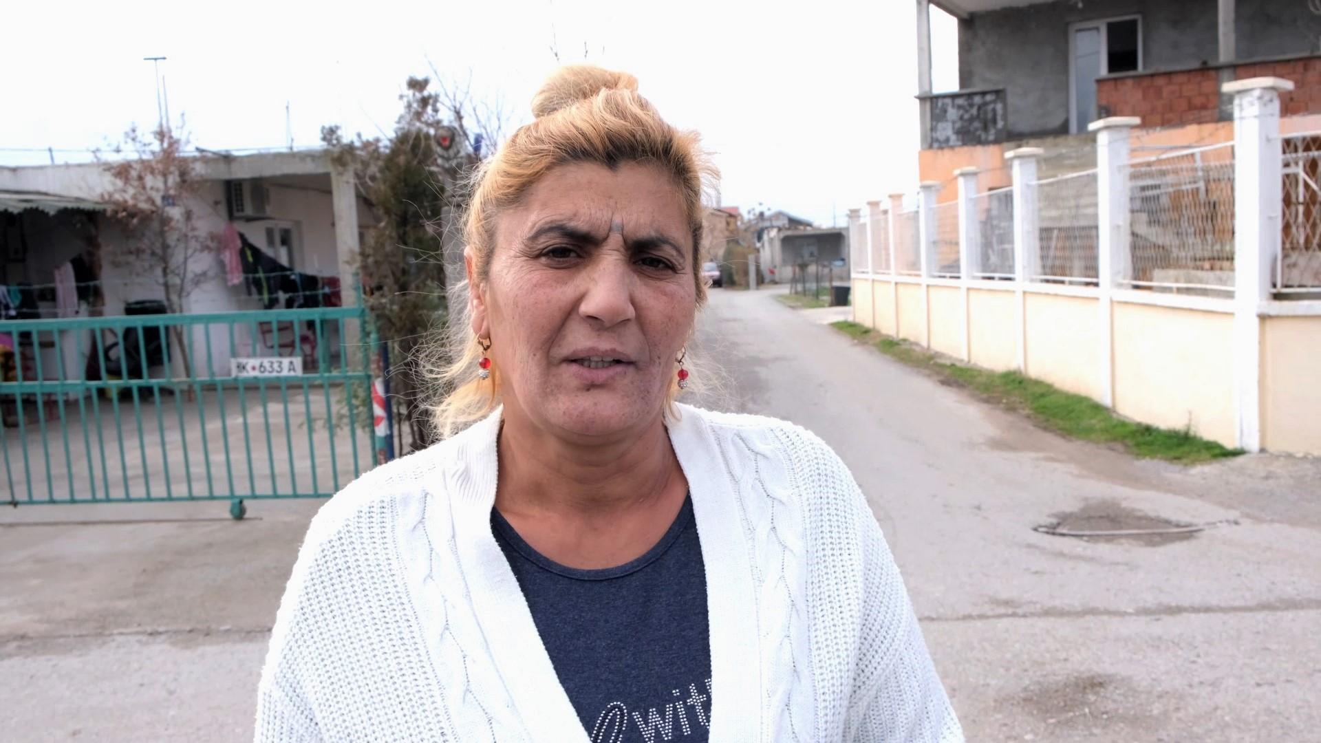 Hikmeta Beriša (Fotografija: RomaNet)